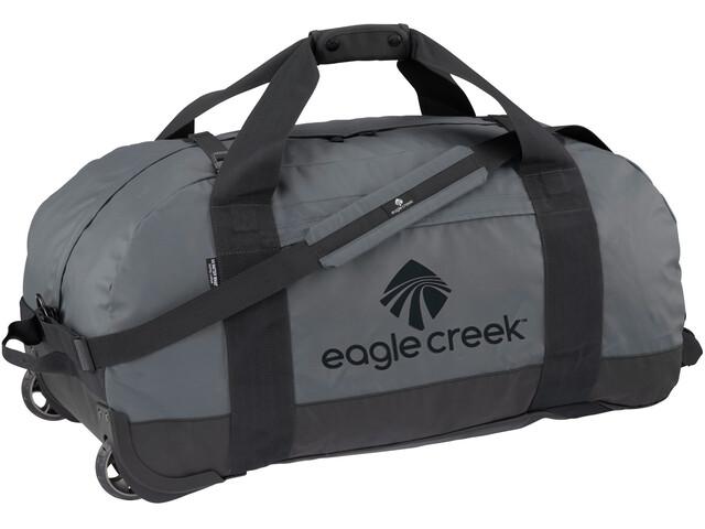 Eagle Creek No Matter What Rolling Duffel L stone grey
